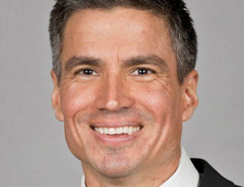 Marc J. Ménard (EMBA 2017) joint Christie Innomed comme Directeur exécutif, Développement des affaires