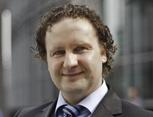 Helmut Herold (EMBA 2016) est nommé CEO Amérique du Sud et Amérique latine pour le groupe Suzlon