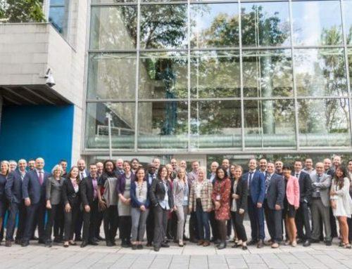 La Cohorte 2021 de l'EMBA McGill-HEC Montréal