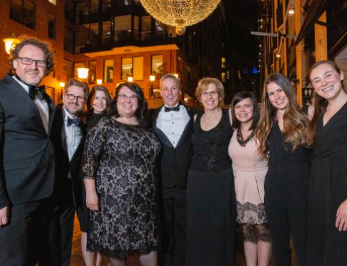 10 ans pour l'EMBA McGill-HEC Montréal en 2019