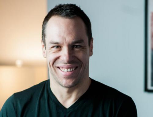 François Pelland, EMBA 2020, est le nouveau Chef des opérations de production chez Google Stadia