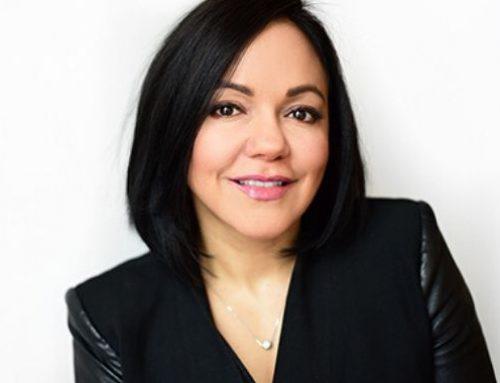 Angelica Potes est la nouvelle vice-présidente du développement commercial, Amérique du Nord de Targetspot