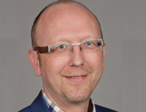 Édouard Biot (EMBA 2016) est nommé vice-président, Opérations Canada chez Essilor