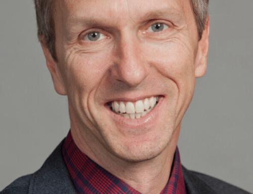 François Beauchesne (EMBA 2013) est le nouveau Président de NUDURA