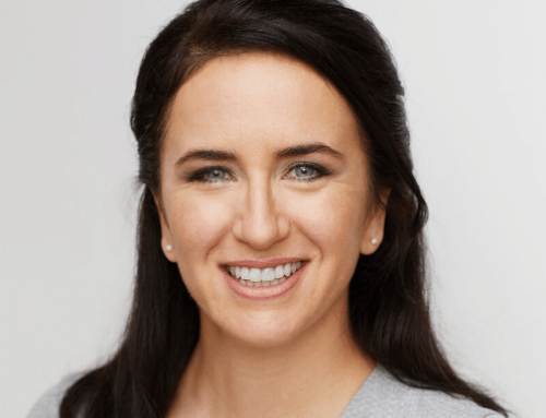 Marie-Hélène Bourduas: Diplômée 2020 EMBA McGill-HEC Montréal