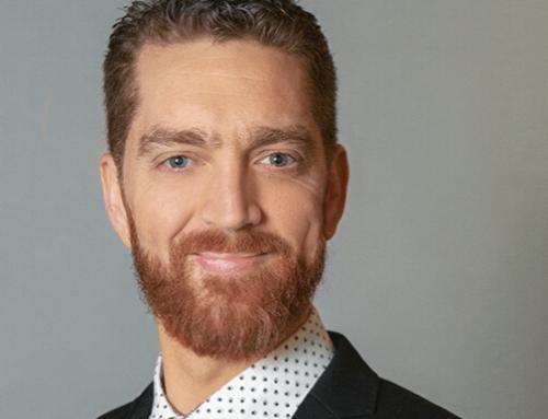Laurent Andriot (EMBA 2020) est le nouveau vice-président de l'ingénierie pour Dr-B