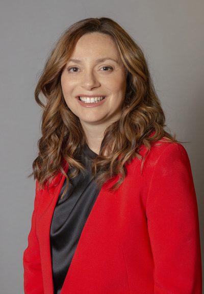 Livia Arrigoni - EMBA McGill HEC Montréal
