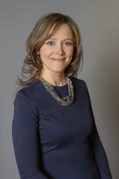 Elsa Desjardins EMBA 2020