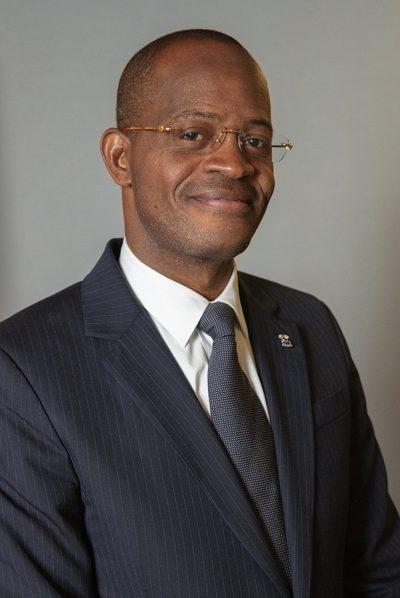 Gerard Mulimbi EMBA 2020