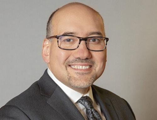 Patrick Parent : Diplômé 2020 EMBA McGill-HEC Montréal