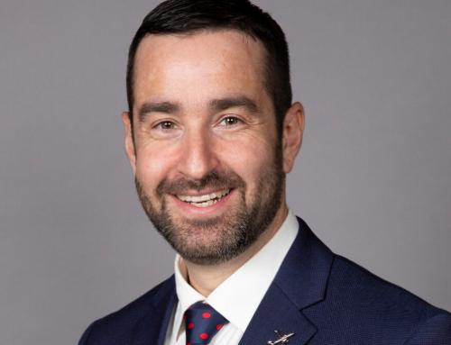 Marco De Tavira (EMBA 2019), nouveau chef de projets chez Open Systems International