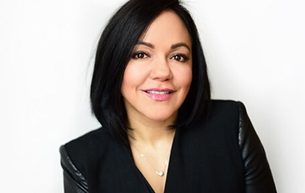 Angelica Potes is the new Vice President Business Development, North America of Targetspot